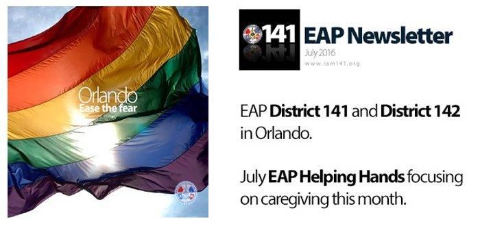 eap newsletter