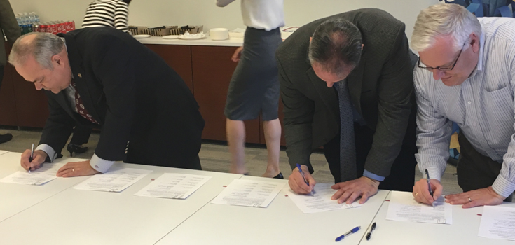 iam141 sign contracts