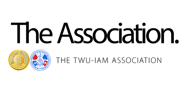 The Association, The TWU-IAM Association