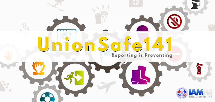 union safe reporting is preventing
