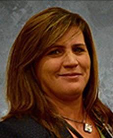 Cristina Odoardi