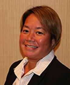 Sharon Sugiyama