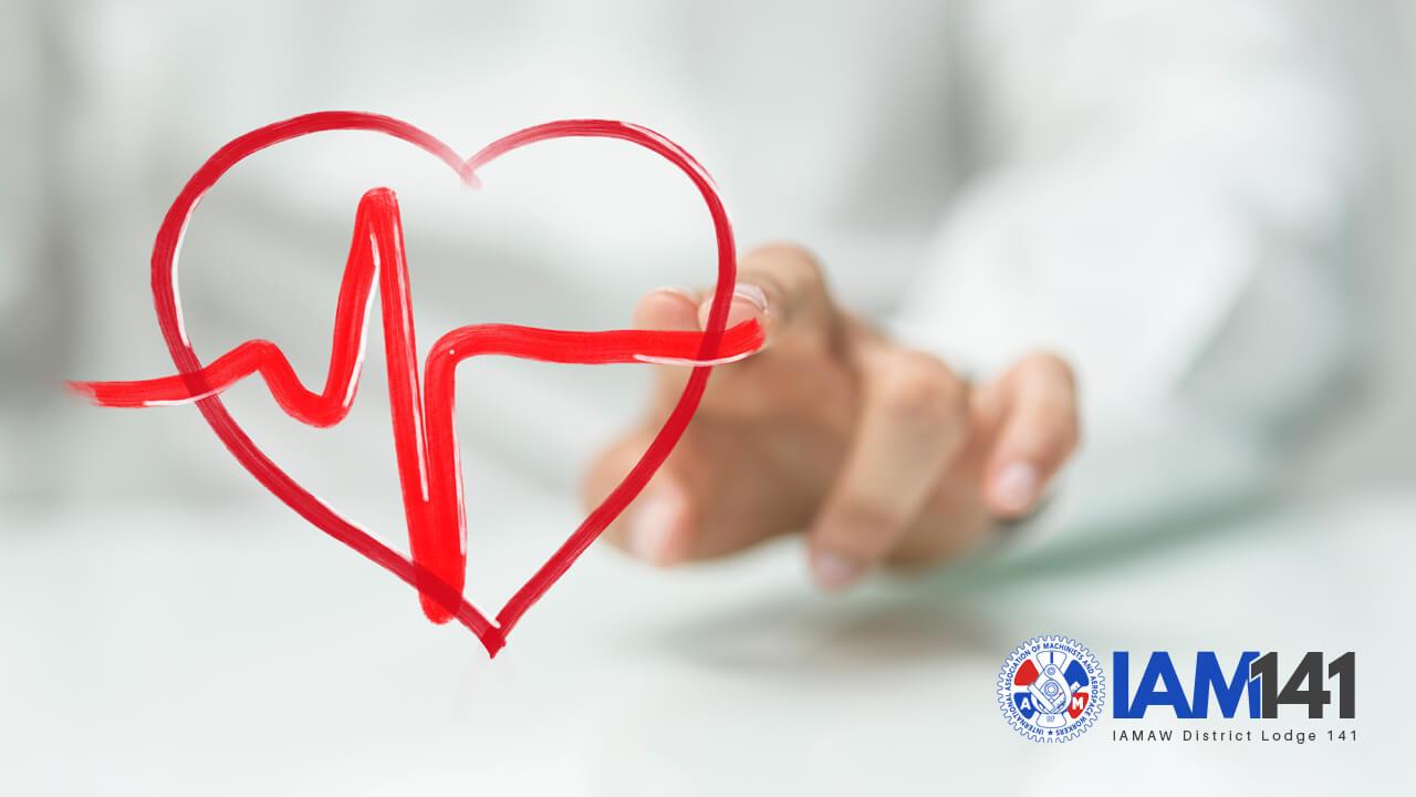 Helping Hands February: Heart Health