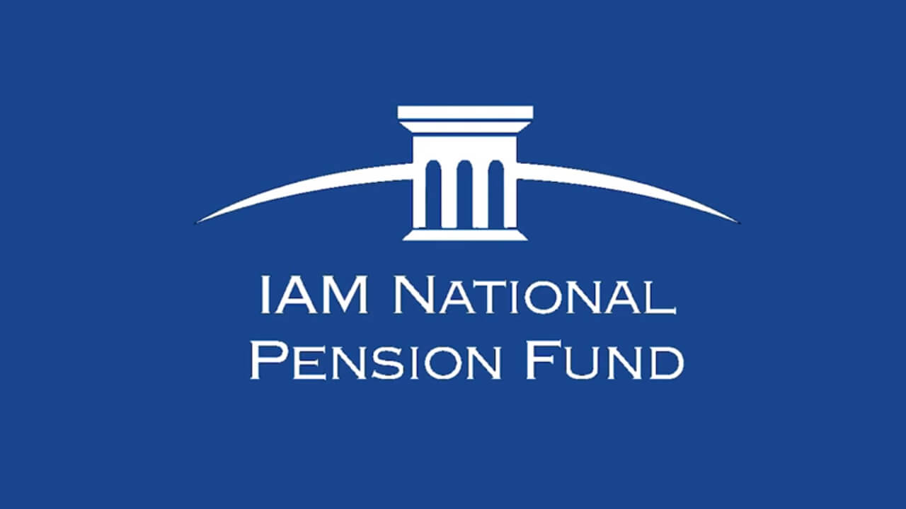 IAM National Pension Plan Executive Director Explains Zone Decision