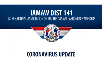 District 141 PDGC Mike Klemm Responds to United Statement Re: COVID-19