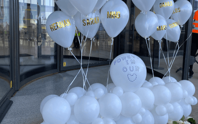 United in Remembrance: EWR Honors Friendships, Lives Together