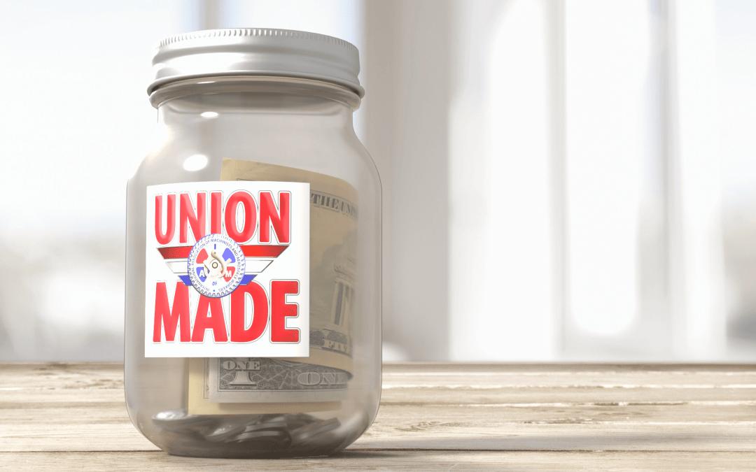 Union Members at American Get $3,000 Bonuses This Week