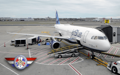 IAMAW District President Calls on JetBlue to Respect Workers, End Outsourcing