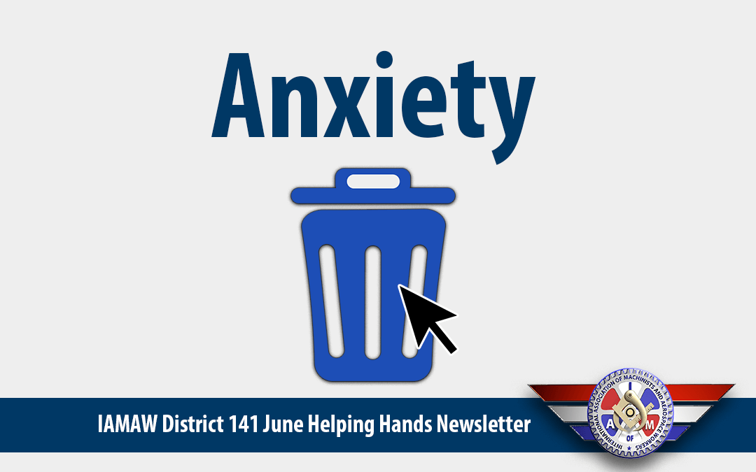 Helping Hands June EAP Newsletter