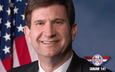 Rep. Schneider Affirms Support for PSP Extension