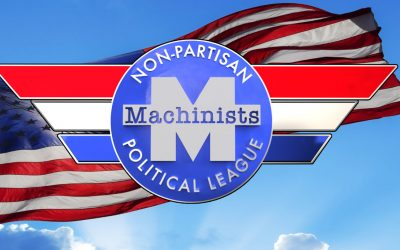 American Rescue Plan to Deliver Lifeline to Machinists Union Members in Critical Industries