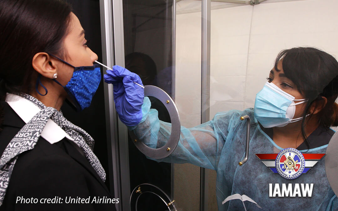 Visitors to Hawaii Can Skip Quarantine Thanks to United's COVID Testing