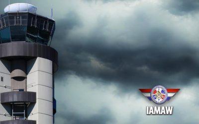 """Halloween Hurricane"" Zeta Batters Air Travel Along the Gulf Coast"