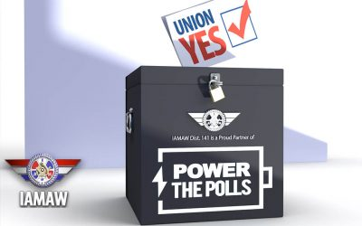 Power The Polls: Essential Workers Needed