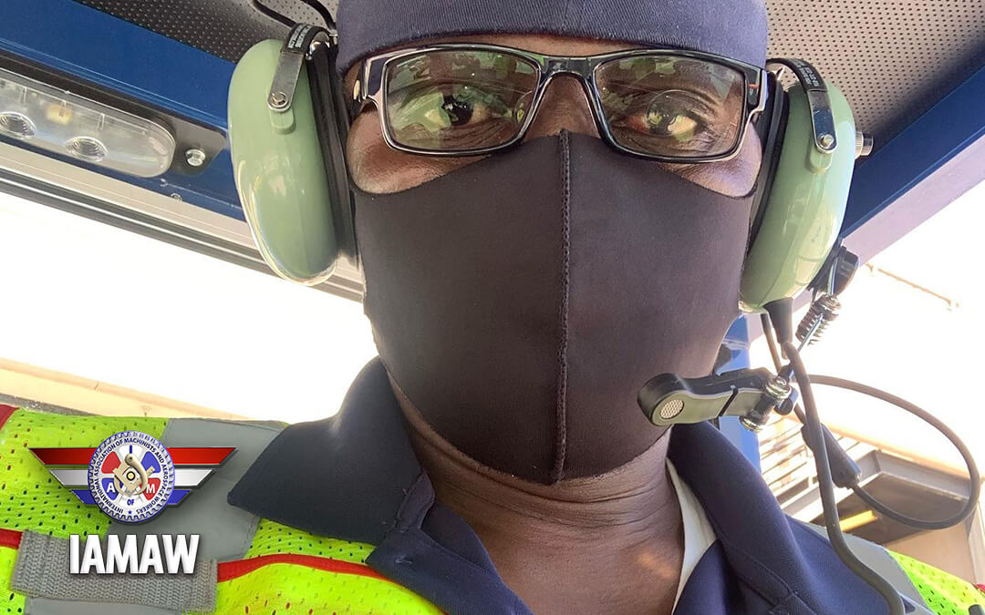 Frontline Transportation Workers Persevere Through Pandemic