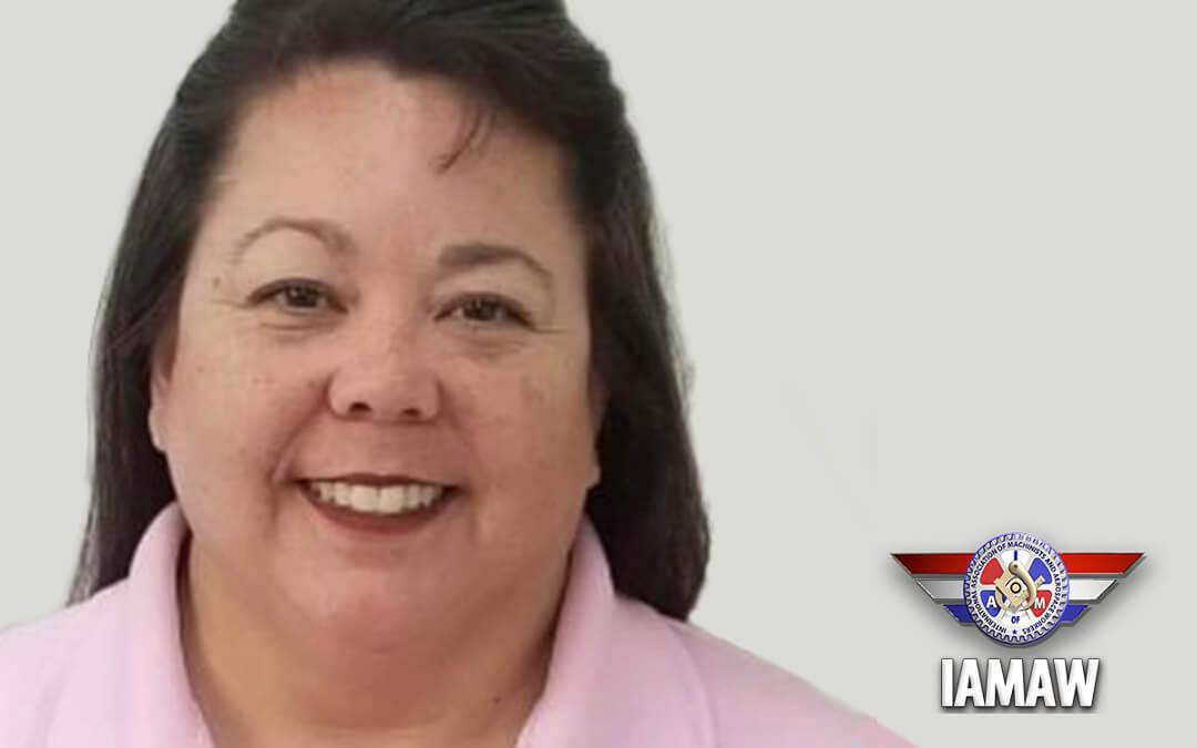 Noelle Sakamoto Named New Regional EAP Coordinator for Northwest Region