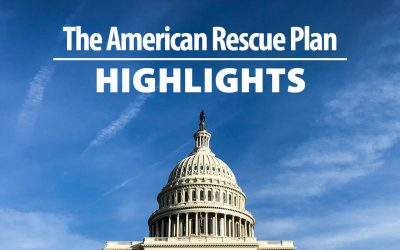 American Rescue Plan Highlights