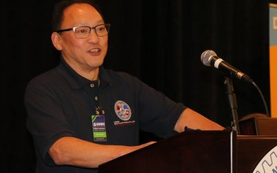 141 Report: Al Yamada, President of Sea-Tac Local 1351