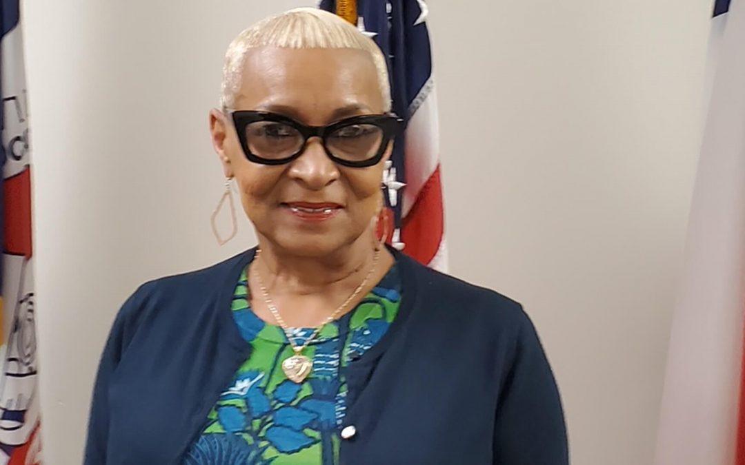 Belinda Hawkins New District 141 Employee Assistance Program Regional Coordinator