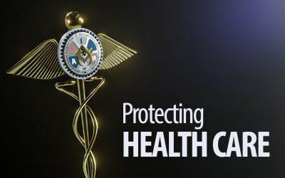 Biden's American Rescue Plan Provides Free COBRA Coverage