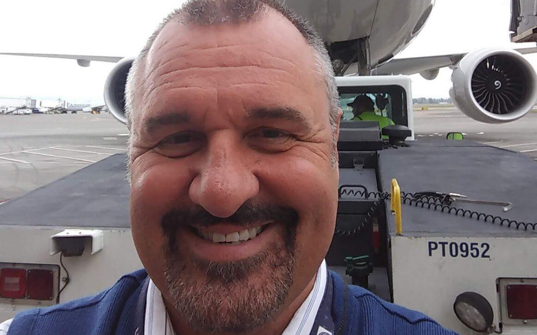 141 Report: Doug Kohler, President of Air Transport Local 1885
