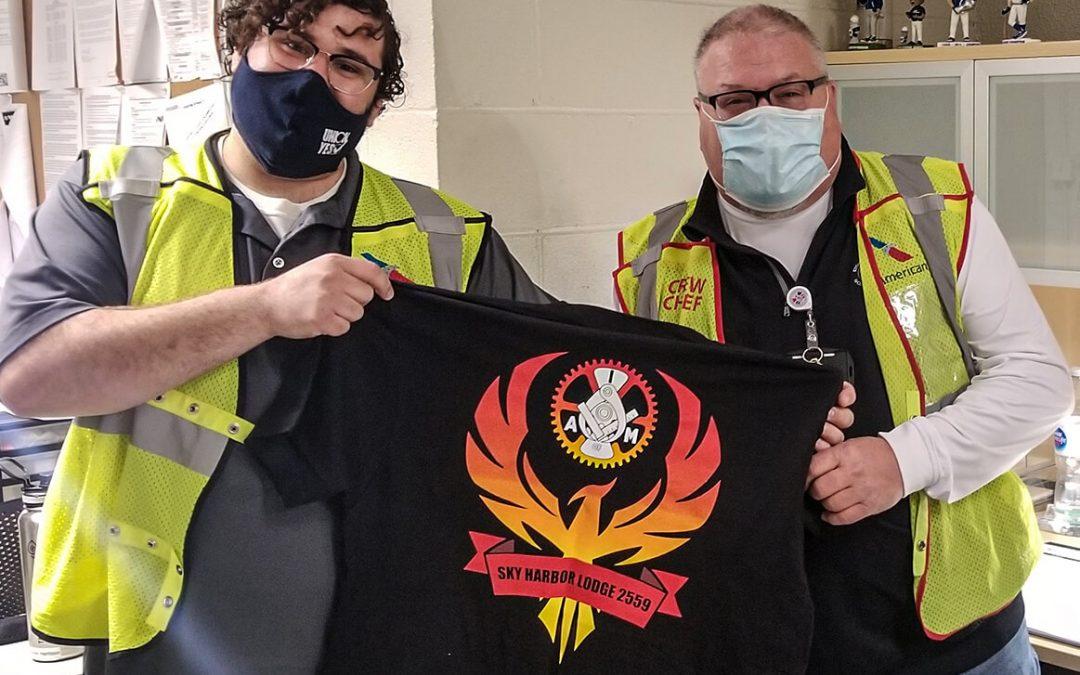 Solidarity In Action