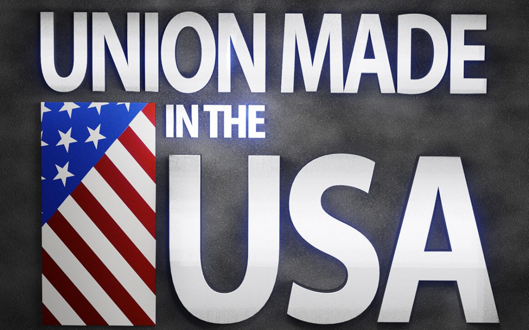 Machinists & Aerospace Union: Give Unionized Airlines a Competitive Edge