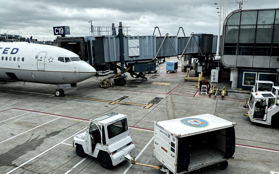 United Airlines' Chicago Hub is Renewing Travel Restrictions