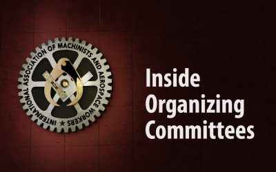 Primer on Inside Organizing Committees