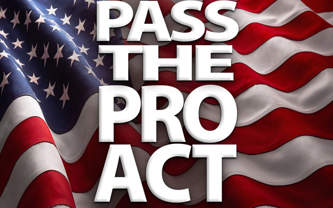 Tell Your Senator to Pass the PRO Act