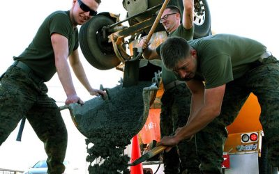 Help Us Protect Critical Service Contract Jobs That Support Our Military