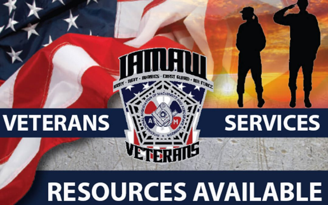 Support Services Available for Veterans