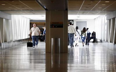 The Ongoing Pandemic Spells Trouble for Airlines