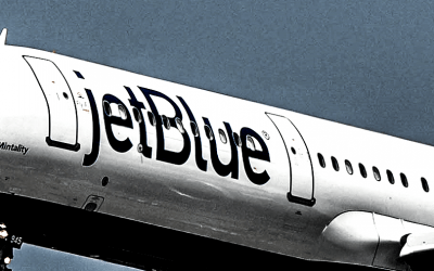 JetBlue Accused of Misusing Aid Funding
