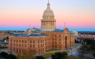 Texas Governor Bans Vaccine Mandates From State Officials