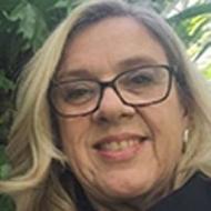 Kathy Ferguson